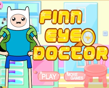 Finn Eye Doctor