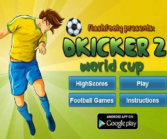 Dkicker 2 World Cup