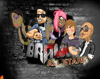The Brawl All Stars